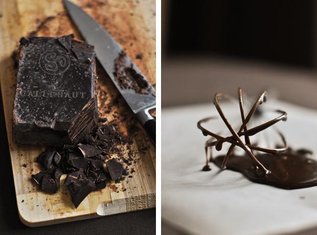 Decoration En Chocolat Trucs Et Astuces : Unique décoration en chocolat trucs et astuces hc