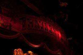 Le Théâtre du Merveilleux aux Pavillons de Bercy