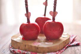 Viens croquer dans ma pomme, mon amour