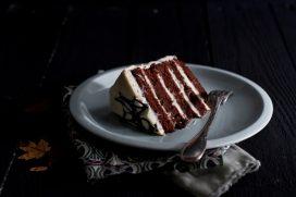 Le layer cake d'automne