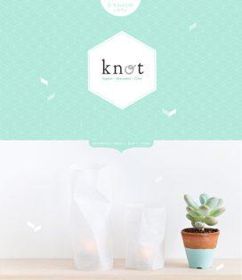 Knot, knot, knot : Entrez !