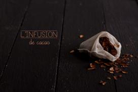 L'infusion de cacao de Pierre Marcolini