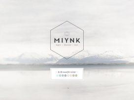Miynk, l'appli Diy pour ipad