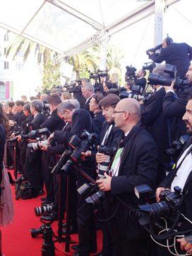 Quelques jours à Cannes