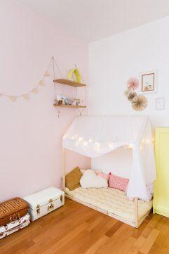 Sa chambre #2