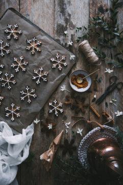#4 Les sablés de Noël