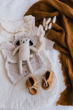 La maternité / Côté grossesse